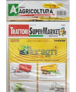 A come Agricoltura - mensile n. 54 Maggio 2018 + Trattori SuperMarket
