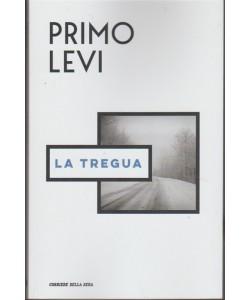 Primo Levi - La Tregua by Corriere della Sera