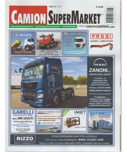 Camion Super Market - n. 5 - 15 maggio 2018