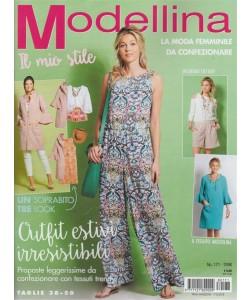 Modellina - n. 171 - trimestrale - 17/5/2018
