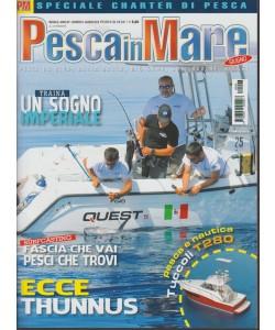 Pesca In Mare - n. 6 - mensile - giugno 2018