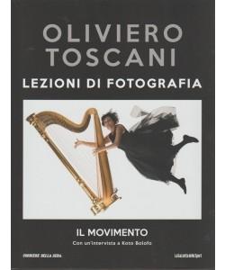 Oliviero Toscani-Lezioni di fotografia vol.12 Il Movimento: intervista Koto Bolofo