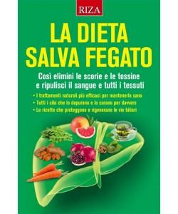 RIZA - la Dieta Salva Fegato