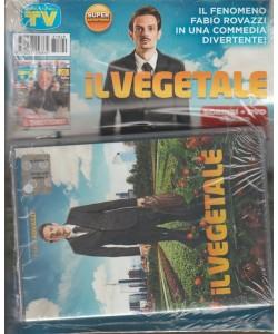 Sorrisi e canzoni TV - settimanale n.20 - 15 Maggio 2018 + DVD: Il Vegetale