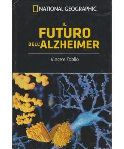Le Frontiere Ddella Scienza vol. 34 - il futuro dell'Alzheimer