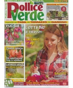 Pollice Verde - n. 107 - mensile - giugno 2018