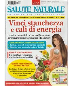 Salute Naturale - n. 230 - giugno 2018 - periodico mensile