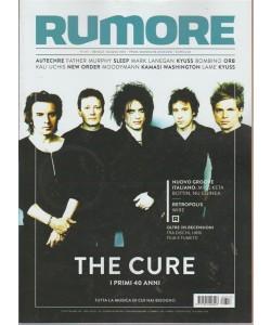Rumore - n. 317 - mensile - giugno 2018