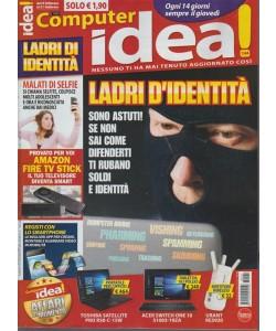 Il mio Computer Idea! - quattordicinale n.144 - 8 febbraio 2018 Ladri d'identità