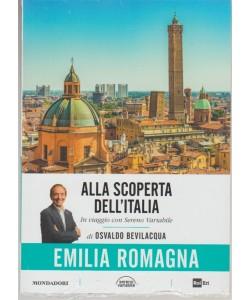 Alla Scoperta Dell'italia - Vol. 9 : Emiia Romagna - di Osvaldo Bevilacqua