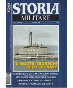 Storia Militare - n . 297 - 1° giugno 2018 - periodico mensile