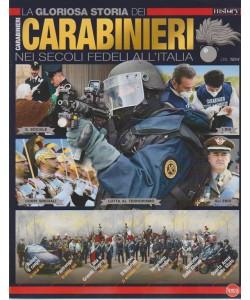 Biografie Conoscere la storia . La gloriosa storia dei carabinieri. n. 5 -  bimestrale 46a81a3ca3b6