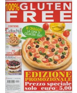 100% Gluten Free - quadrimestrale n. 2 Giugno 2018