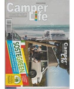 Camperlife - mensile n. 66 Giugno 2018 + guida Soste Green + Turismo CLife
