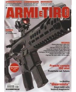 Armi E Tiro - n. 6 - mensile - giugno 2018