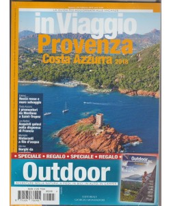 In Viaggio - mensile n. 245 Febbraio 218 + Outdoor