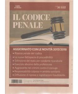 Societa' E Diritto - Codice Penale 2018 - n. 2 - giugno 2018 - mensile
