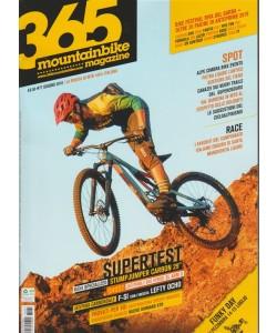 365 Mountain Bike Magazine - Mensile n.77 Giugno 2018 - Funky day: Alpecimbra