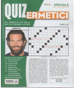 Quiz Ermetici