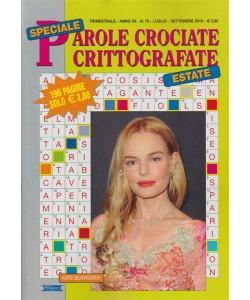 Speciale Parole Crociate - Crittografate