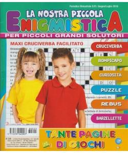 La Nostra Piccola Enigmistica