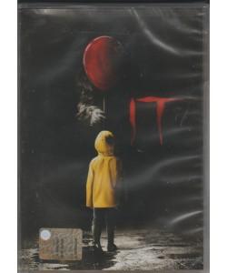 DVD IT: dal romanzo di Stephen King.... l'acclamato film horror!