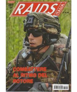 Raids Italia
