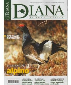 Diana - La Natura - La Caccia
