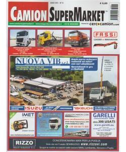 Camion Super Market