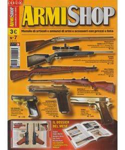 Armi Shop - Annunci di Armi