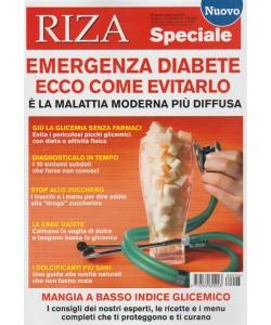 Riza Speciale - Emergenza Diabete