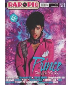 Raro Piu' - Prince