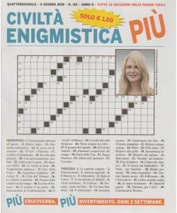 Civilta' Enigmistica Piu'