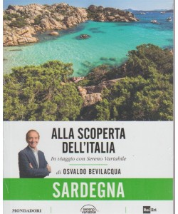 Alla Scoperta Dell'italia - Sardegna