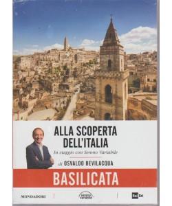 Alla Scoperta Dell'italia - Basilicata
