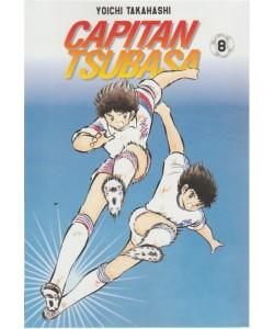 Capitan Tsubasa n. 8 settimanale -