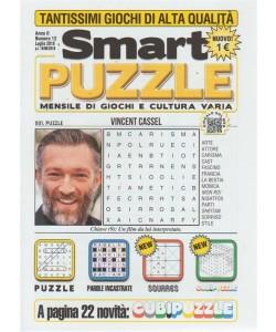 Smart puzzle n. 12 - luglio 2018 - mensile