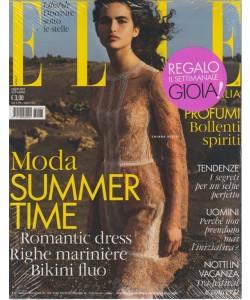 Elle - n. 7 - mensile - luglio 2018 - + Gioia n. 22 - 16/6/2018 - settimanale