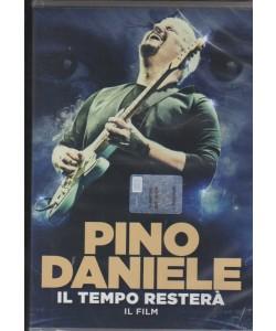 Pino Daniele - Il tempo resterà - n. 10 - settimanale