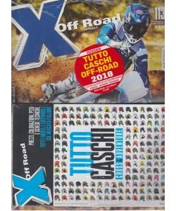 X Off Road - n. 113 - periodico mensile - luglio - agosto 2018