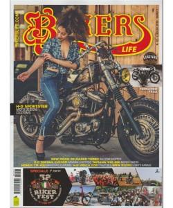 Bikers Life - n. 281 - luglio 2018 - mensile