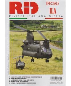 Rid - n. 7 - mensile - luglio 2018 - Speciale ILA
