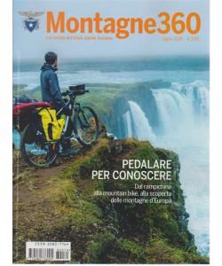 Montagne 360 - n. 70 - luglio 2018 - mensile
