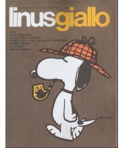 Speciale: Linus Giallo - Ottobre 1966 RIEDIZIONE Febbraio 2018