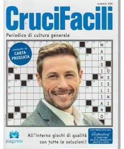 Crucifacili - n. 194 - bimestrale - 29/6/2018 - Periodico di cultura generale