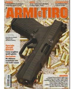 Armi e tiro - n. 7 - luglio 2018 - mensile
