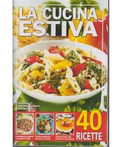 Cose Di Casa 68 - La Cucina Estiva - n. 7 - 2018