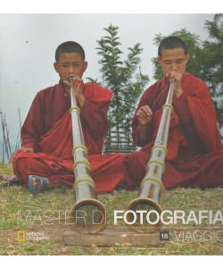 Master Di Fotografia - Viaggio - n. 18 - supplemento al National Geographic