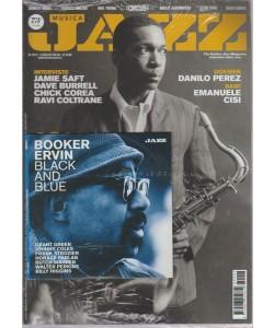 Musica Jazz - n. 812 - luglio 2018 -