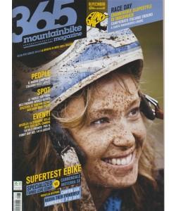 365 Mountainbike magazine - n. 78 - luglio 2018 -